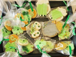 St. Patrick's day Freshly Baked Cookies 🍀🍪 for Sale in Denver, CO