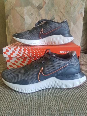 Brand New Nike Renew (Sz 8 & 9.5 Men's)-$60 EACH for Sale in Vancouver, WA