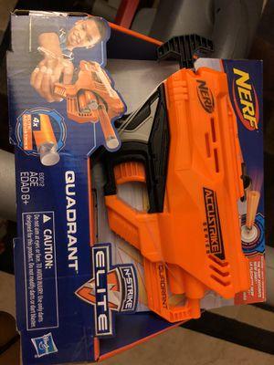 Brand new nerf gun for Sale in Fremont, CA