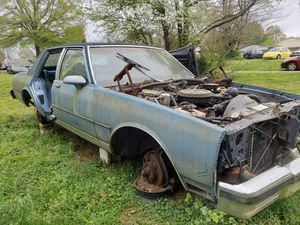 1990 Chevy caprice parts for Sale in Greensboro, NC