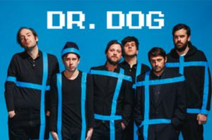 3 tickets to dr dog tonight at rams head life for Sale in Washington, DC