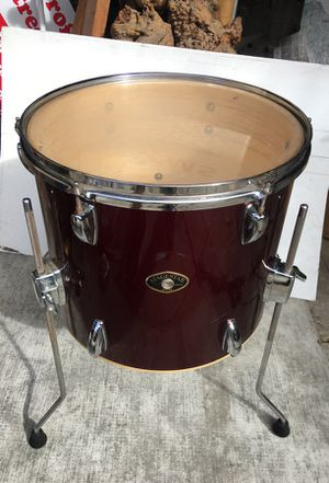 Tama Stagestar drums Floor Tom for Sale in Los Angeles, CA