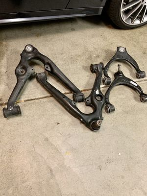 GM OEM Front suspension Upper and lower Control arms for Sale in Chula Vista, CA