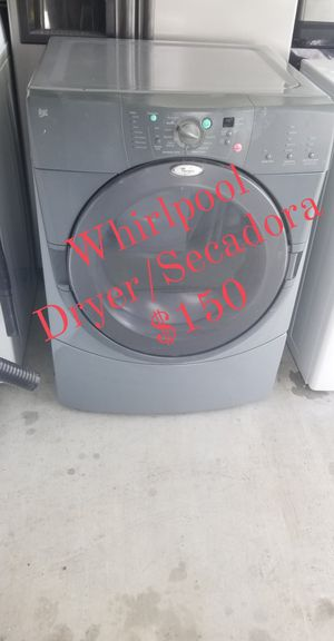 Secadora dryer whirlpool for Sale in Goulds, FL