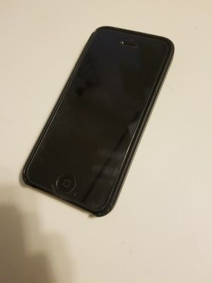 16G VERIZON iPhone 5 for Sale in Denver, CO