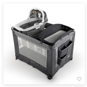 Ingenuity DreamComfort Smart & Simple Playard for Sale in Downey, CA