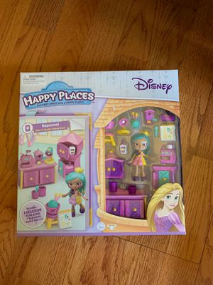 Happy Places Disney Shopkins for Sale in St. Petersburg, FL