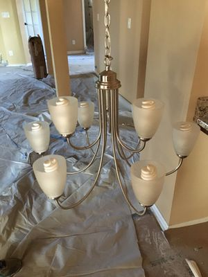 Chandelier for Sale in Suffolk, VA