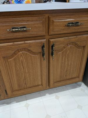 Cabinet doors and drawers for Sale in Harrington Park, NJ