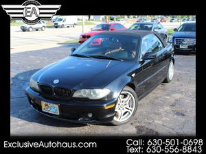 2005 BMW 3-Series for Sale in Roselle, IL