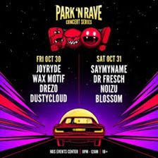10/31 BOO! Park N Rave | Pink Section for Sale in Garden Grove, CA