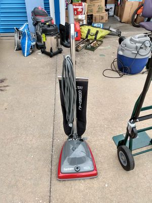 Commercial vacuum sanitaire for Sale in Wichita, KS