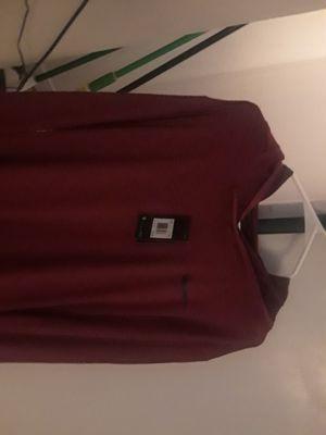 Nike long sleeve xl dri-fit hoodie for Sale in Richmond, VA