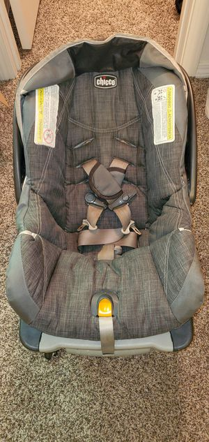 Chicco Car Seat for Sale in Wilsonville, OR