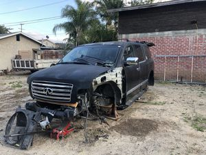 Infiniti QX56 parts or all for Sale in Corona, CA