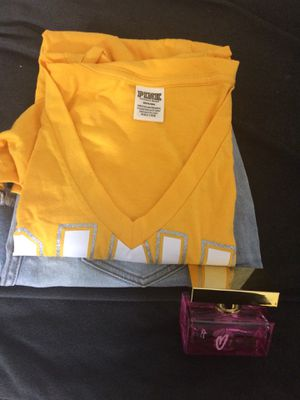 Victoria's Secret outfit with perfume for Sale in Arlington, VA
