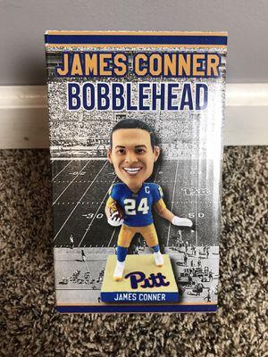 James Connor Bobblehead. for Sale in Tallmansville, WV