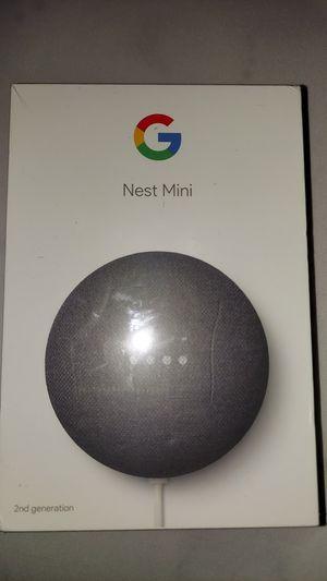 Google nest mini for Sale in Oceanside, CA
