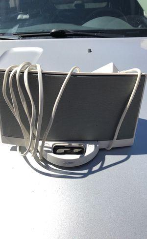 Older generation Bose speaker for Sale in Englewood, CO