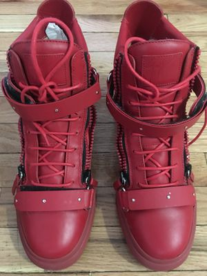 {Giuseppe Zanotti Design}Foreign Shoes for Sale for sale  Brooklyn, NY