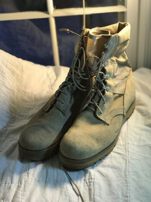 Military boot for Sale in Springfield, VA