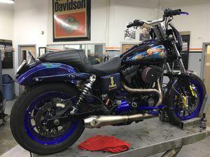 Harley Davidson dyna for Sale in Miami Gardens, FL
