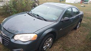 06 Chrysler Sebring for Sale in Disputanta, VA