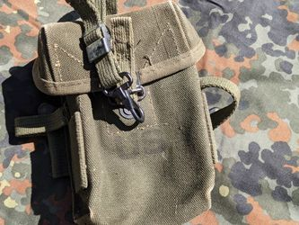 Vintage Small Arms Ammo Pouch for Sale in Summerville,  SC