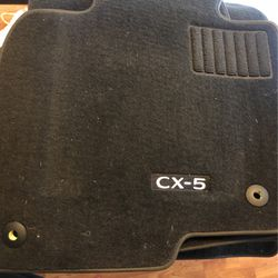 Mazda Cx 5 Floor Mats for Sale in Tigard,  OR
