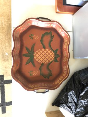 Pineapple Tray for Sale in Waianae, HI