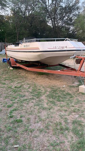 Classic Kayot Boat for Sale in San Antonio, TX