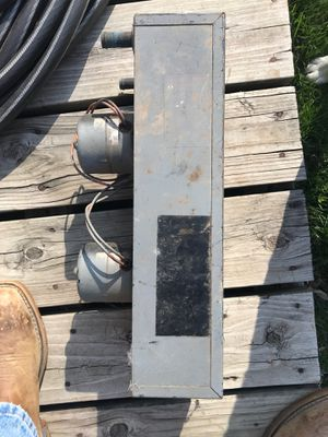 Equipment heater for Sale in Independence, MO