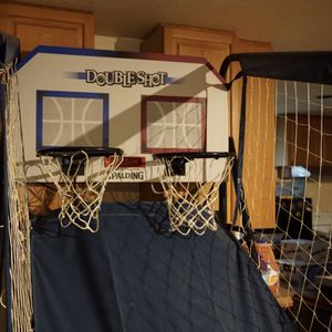 Indoor Basketball Hoop for Sale in University Place, WA