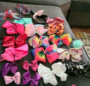 Jojo Siwa bows for Sale in San Clemente, CA