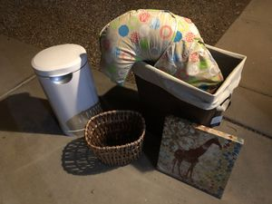 Baby's Room Bundle for Sale in Mesa, AZ