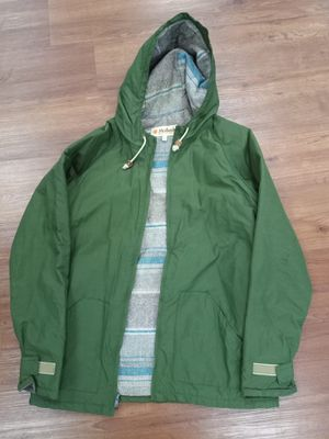 Mullusk Parka Jacket Military Green. XL for Sale in Los Angeles, CA