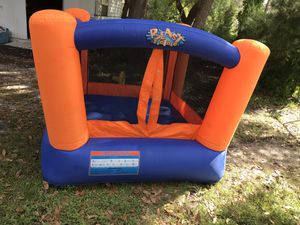 Kids BLAST ZONE BOUNCE HOUSE for Sale in Port Charlotte, FL
