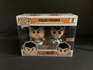 Funko Pop BoxLunch Exclusive Gotenks Failed Fusion for Sale in Los Angeles, CA