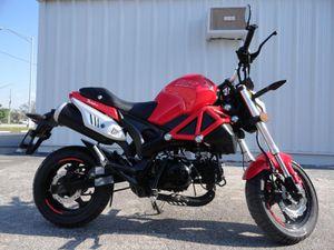 2017 SSR Razkull 125 for Sale in Sanford, FL