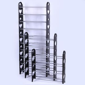Stackable Shoe Rack Standing Shelf Warehouse Sale Clearance for Sale in Chino, CA