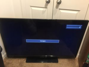 50 Inch Flatscreen TV for Sale in Frederick, MD