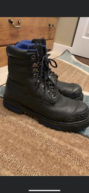 CHINOOK work boots for Sale in Everett, WA