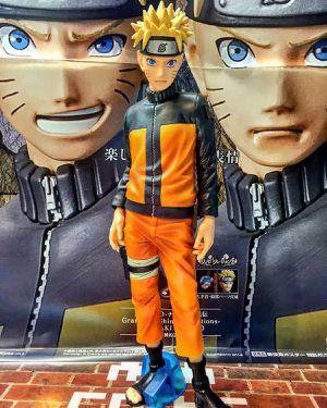 Immaculate Naruto Shippuden Model Figure Statue Shinnobi for Sale in Miami Beach, FL