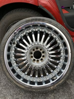 """20"""" rims for Sale in Syracuse, NY"""