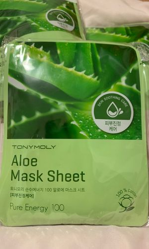 TONYMOLY Face Mask (10pcs) for Sale in Kenmore, WA