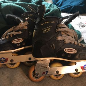 Mission Roller Blades for Sale in Tewksbury, MA