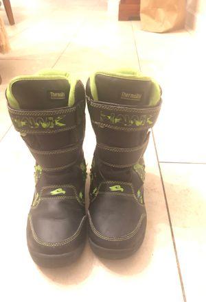 Boys Snow Boots for Sale in Miami Beach, FL