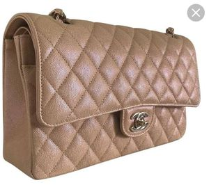 Chanel calfskin bag for Sale in Dallas, TX