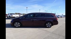 2014 Honda Odyssey Touring 21k miles only for Sale in Rockville, MD
