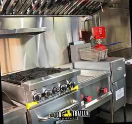 !!! BEST FOOD TRAILERS !!! GREAT DEALS 91TF for Sale in Dallas,  TX